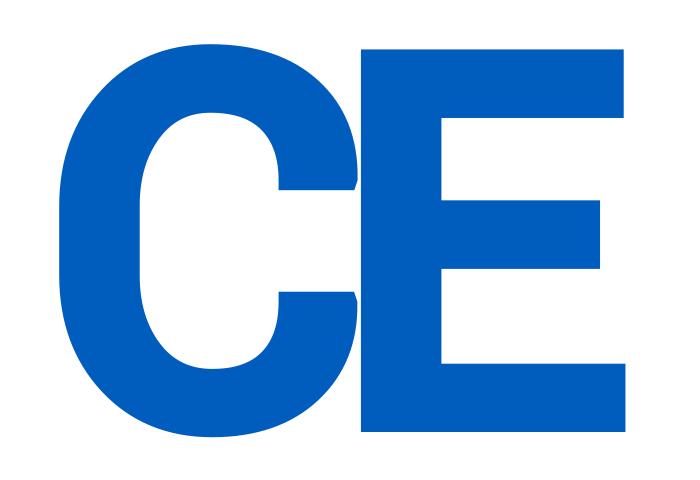 Категория CE Рис. 1