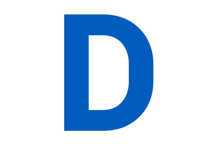 Категория D Рис. 1